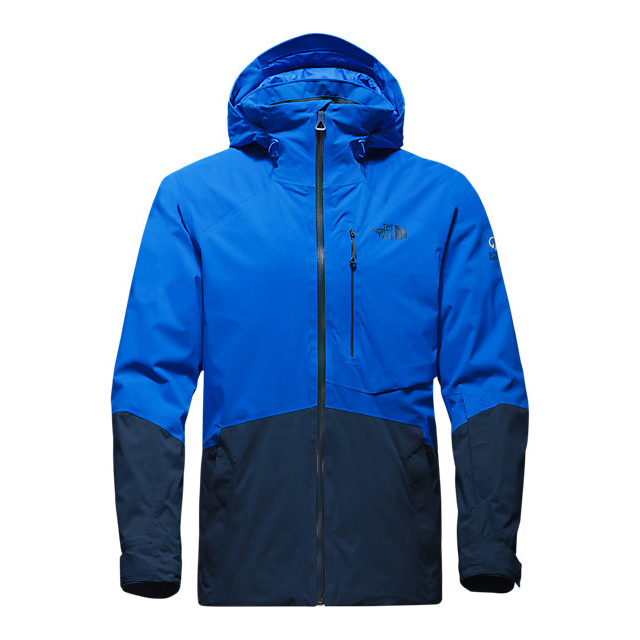 CHEAP NORTH FACE MEN'S SICKLINE INSULATED JACKET BOMBER BLUE/SHADY BLUE ONLINE