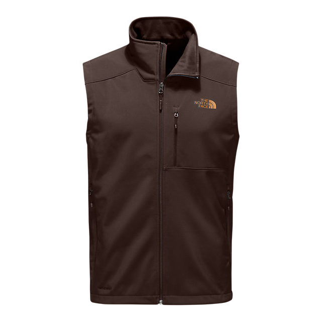 CHEAP NORTH FACE MEN'S APEX BIONIC 2 VEST COFFEE BEAN BROWN ONLINE