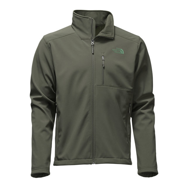 CHEAP NORTH FACE MEN'S APEX BIONIC 2 JACKET - UPDATED DESIGN CLIMBING IVY GREEN/CLIMBING IVY GREEN ONLINE