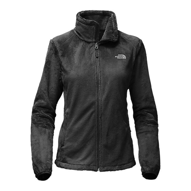 CHEAP NORTH FACE WOMEN\'S OSITO 2 JACKET BLACK ONLINE