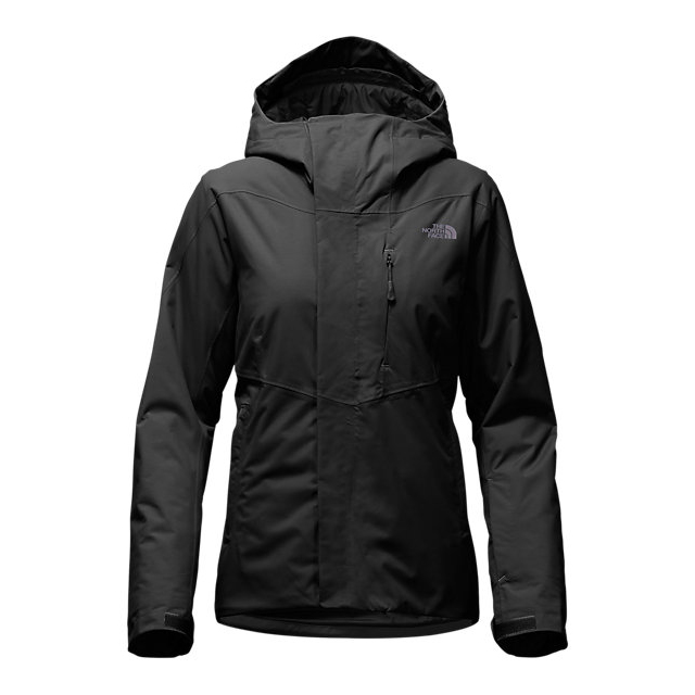 CHEAP NORTH FACE WOMEN'S HICKORY PASS JACKET BLACK ONLINE