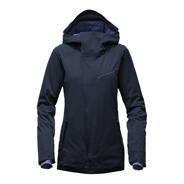 CHEAP NORTH FACE WOMEN'S MENDELSON JACKET URBAN NAVY ONLINE