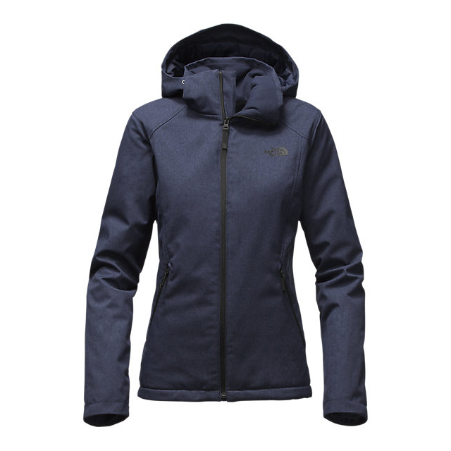 CHEAP NORTH FACE WOMEN'S APEX ELEVATION JACKET COSMIC BLUE HEATHER ONLINE