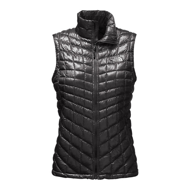 CHEAP NORTH FACE WOMEN'S THERMOBALL™ VEST BLACK ONLINE